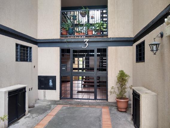 Moderno Apartamento En Alquiler En Resd, San Juan Bautista 3
