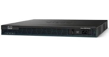 Cisco 2901 W/2 Ge.4 Ehwic.2(1200)