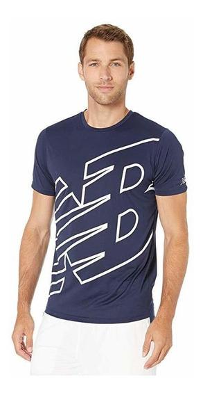 Shirts And Bolsa New Balance Printed 45275522