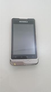 Celular Motorola Xt 389 Para Retirar Peças Os 15510