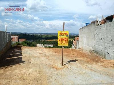 Terreno À Venda, 280 M² Por R$ 265.000 - Portal Das Alamedas - Franco Da Rocha/são Paulo - Te0288