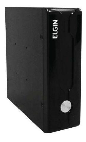 Computador Nano Newera E3 Elgin 4gb Ssd 128gb