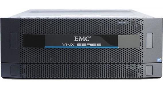 Dell Emc Vnx 5200 4.5tb Sas 15k