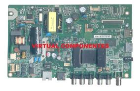 Placa Principal 32l1500 Semp Toshiba 35021096
