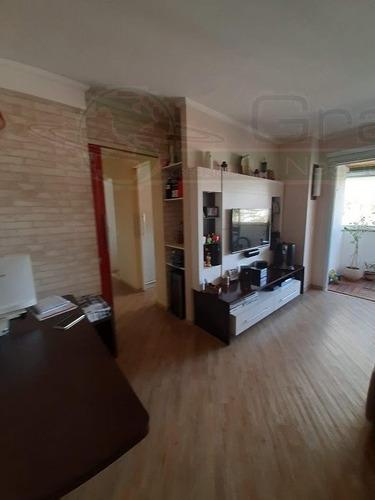 Imagem 1 de 15 de Apartamento Para Venda, 3 Dormitório(s), 70.0m² - 6697