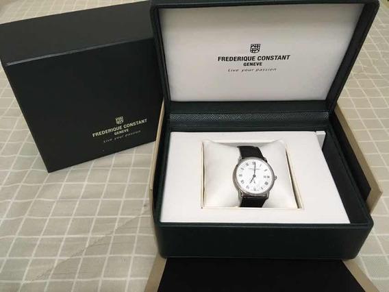 Relógio Frederique Constant Slim