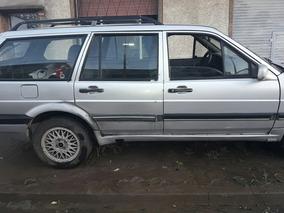 Volkswagen Quantum 2.0 Gls I 1993