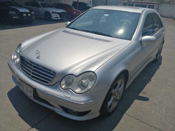 Mercedes-benz Sport C280 Mercedes-benz