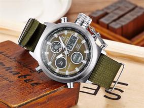 Relógio Militar Oshen