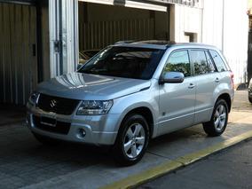 Suzuki Grand Vitara 2.4 Jiii 4x4 Mt /// 2011 - 150.000km