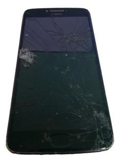 Celular Motorola E4 Plus Xt 1772 Para Cambiar Modulo
