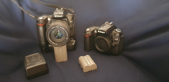 Nikon D90 + Lente Sigma