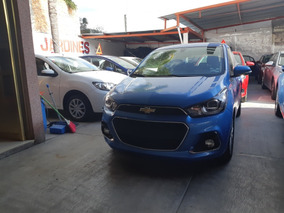 Chevrolet Spark Ltz Automatico Ng
