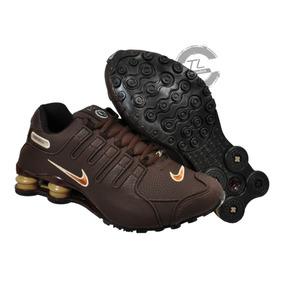 Tênis Masculino Nike Sxhox Nz Eu Original Caminhada Corrida