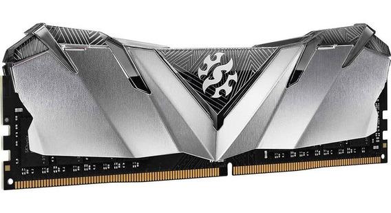 Memória Xpg Gammix D30 Cinza 16gb 3000mhz Dektop