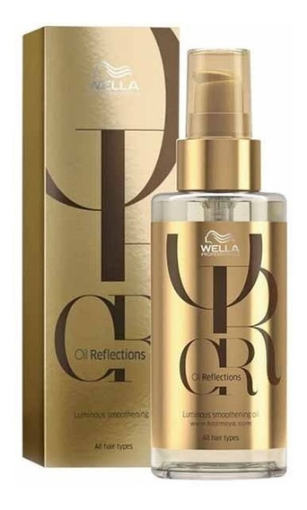 Wella Oil Reflections Luminous Smoothening 100ml