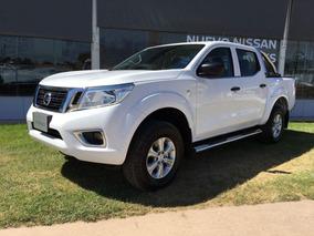 Nissan Frontier Se Plus 4x2 190cv 2018 0 Km 1