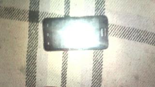 Es Un Telefono Celular Huawei Y330 Todo Le Sirve