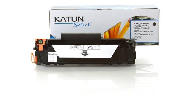 Cartucho Toner Samsung Ml-1660 - Mlt-d104s Katun