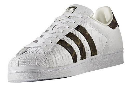 adidas Originals Superstar Foundation 'Camo'   Sneakerjagers