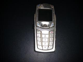 Celular Nokia 6822a - Com Defeito
