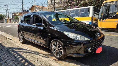 Peugeot 307 2011 1.6 Millesim 200 Flex 5p