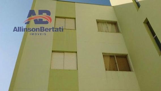 Apartamento A Venda No Bairro Jardim Bonfiglioli Em Jundiaí - Ap143-1