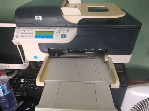 Impressora Hp Officejet J4660