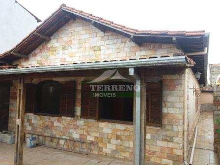 Casa Com 4 Dorms, Pedra Azul, Contagem - R$ 600 Mil, Cod: 211 - V211