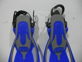 Aletas Marca Body Glove #a813