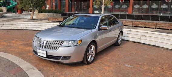 Lincoln Mkz Premium 3.6