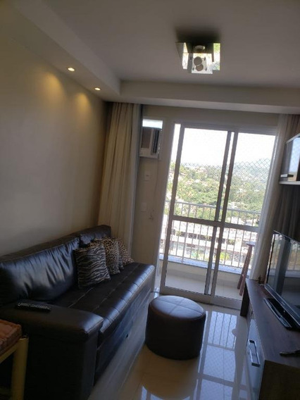 Apartamento Em Maria Paula, São Gonçalo/rj De 70m² 3 Quartos Para Locação R$ 1.300,00/mes - Ap267693
