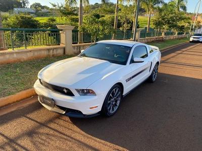 Ford Mustang Gt 5.0 V8, Fsd1616