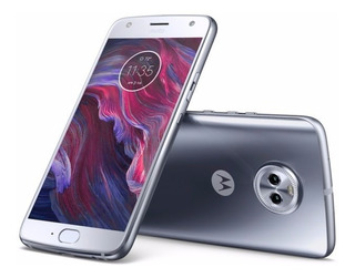 Motorola Moto X4 3gb Ram 32gb Nuevo A Pedido