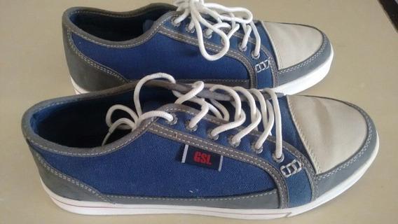 Zapatos Deportivos Gsl