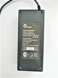 Fuente Transformador Cable Tv Admiral Ad3212hd