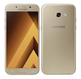 Celular Samsung Galaxy A5 A520 32gb Ram Dual Sim Cuotas