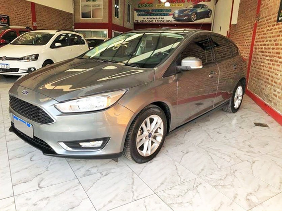 Ford Focus 2.0 Se Plus 2016