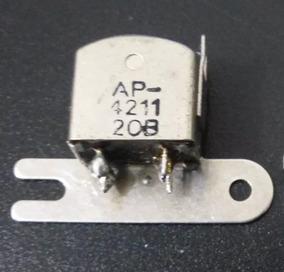 Cabeça Magnética Permalloy Apolo 4211