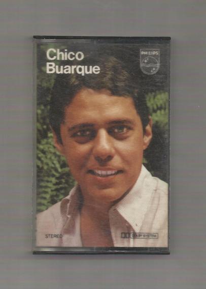 Chico Buarque Cassette Usado