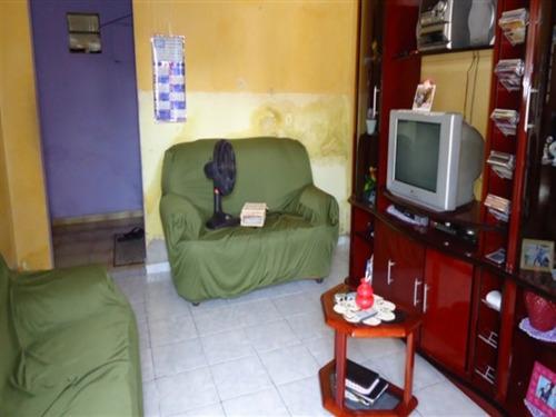 Imagem 1 de 4 de Casa A Venda No Parque Boturussu, São Paulo - V4037 - 32624538
