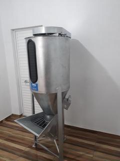 Misturador De Raçao 150kg