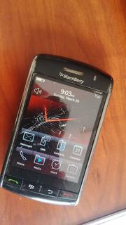Blackberry Storm 9530 Libre Eeuu En Caja