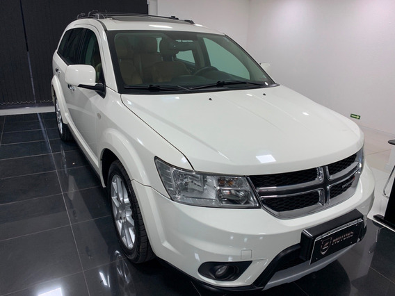 Dodge Journey 3.6 Rt 7 Lugares