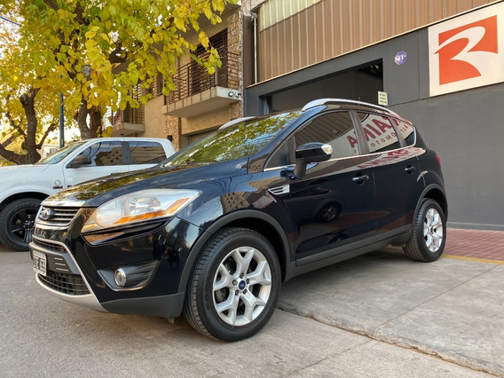 Ford Kuga Titanium At Impecable