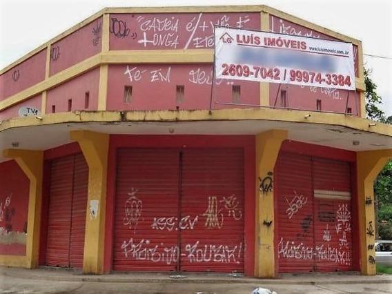 Loja Em Itaipu, Niterói/rj De 300m² À Venda Por R$ 700.000,00 - Lo244177