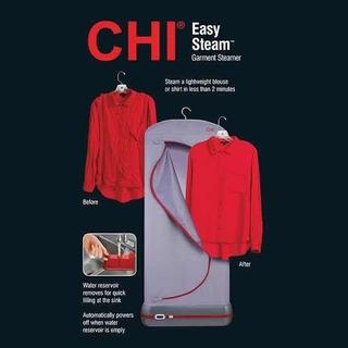 Planchado D Vapor Chi-easysystem Flat Irontechnology #tmw14