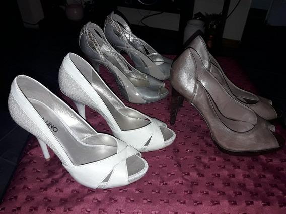 Zapatos Dama Stileto