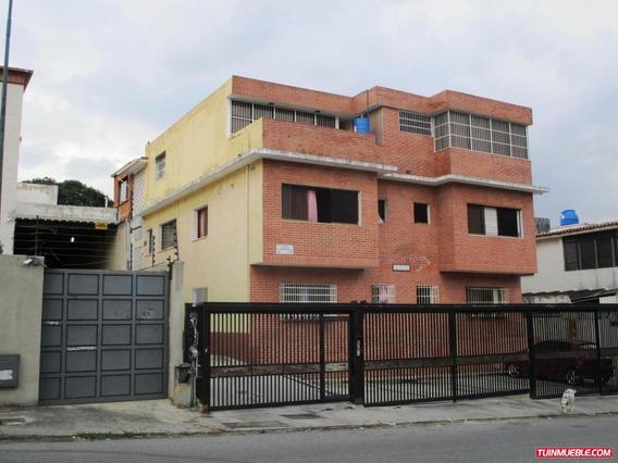 Dioselyn G Apartamentos En Venta#19-2141