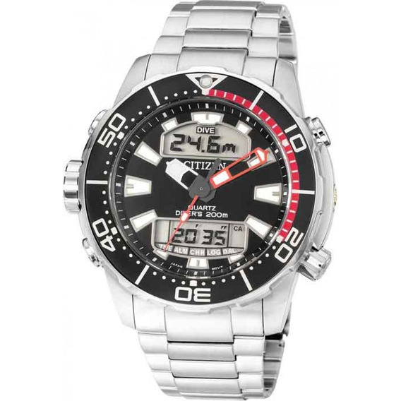 Relógio Citizen Tz10164t Novo 24582